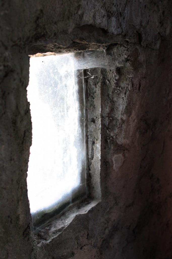 ikkuna-aukko-hämähäkinseitti