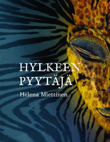 Helena Miettinen voitti Aarnin novellikilpailun