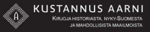 Kustannus Aarni 2018