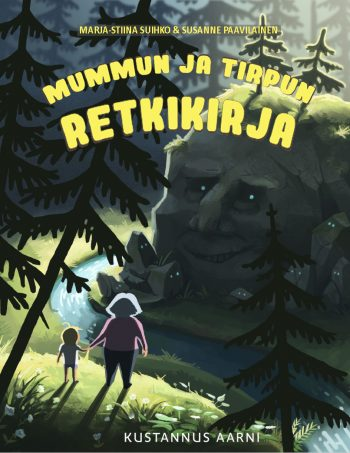 Mummun ja Tirpun retkikirja