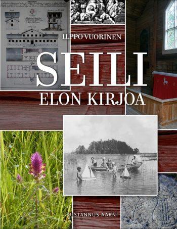 SEILI - ELON KIRJOA